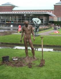 mud bath rotterdam II