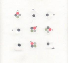 lucky dots B
