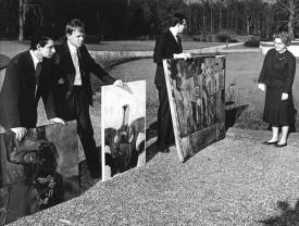 Koninkijke schilderprijs